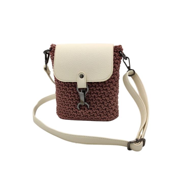 Wool Fine 30 burgund