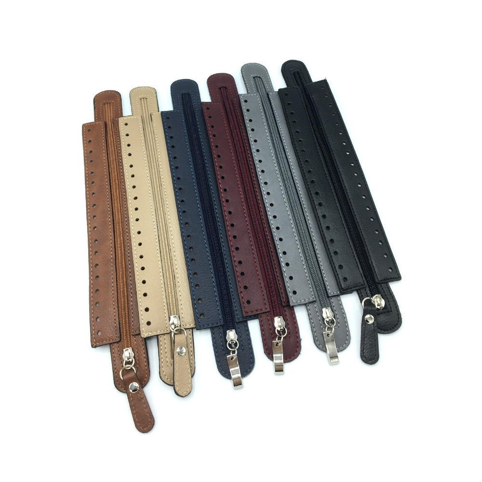 Reißverschluss, 25-30 cm