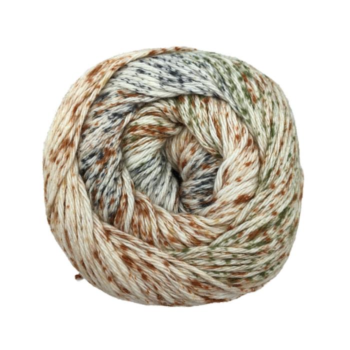 Butterfly weiß rot orange