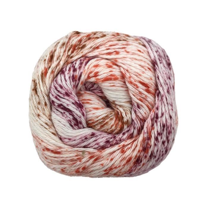 Samba gelb weiß