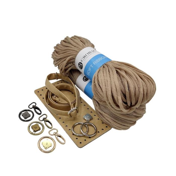 25mm O-Ring mit Verschluss