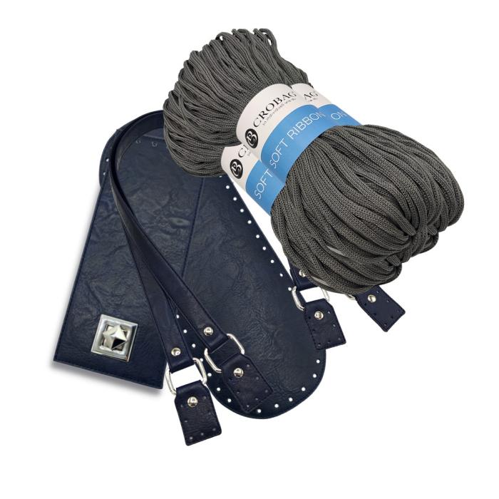 Metallbogen 25 mm, nickel