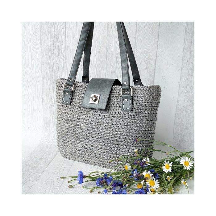 Metallbogen 5x2,5 cm, nickel