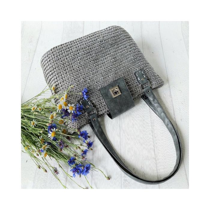 Metallbogen 3,5x2 cm, nickel