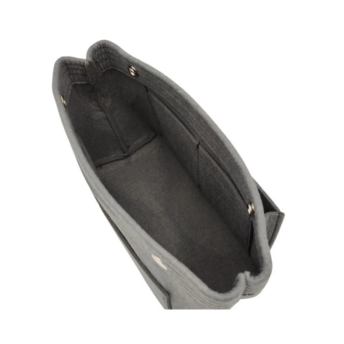 Set Amanda vintage grau / blau